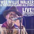 Walker Wee Willie- LIVE! Notodden Blues Festival