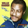 Mabon Willie- Willie's Blues 1952-1957