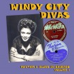 Windy City Divas- Rhythm & Blues In Chicago