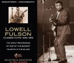 Fulson Lowell-(4CDS) Classic Cuts 1946-1953