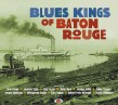 Blues Kings of Baton Rouge-(2CDS) Louisiana Blues