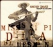 Edwards Honeyboy- Mississippi Delta Bluesman