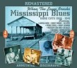 Mississippi Blues- (4CDS)  Rare Cuts 1926-1941