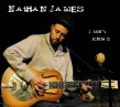 James Nathan / James Harman- I Don't Know It