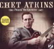Atkins Chet-(2CDS) Pickin On Country