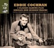 Cochran Eddie-(4CDS)- Two Classic Albums PLUS