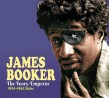 Booker James- The Ivory Emperor 1954-1962