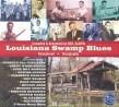 Louisiana Swamp Blues-(4CDS) Compiled by Neil Slaven
