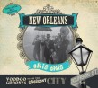New Orleans Gris Gris-(2CDS) Voodoo Groove in the Crescent City