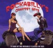 Rockabillys Gravest Hits-(3CDS) 75 Deadly Rockabilly sides