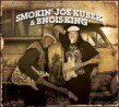 Kubek Smokin Joe & Bnois King- Road Dog's Life
