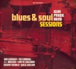 Prado Igor Blues Band- CD/DVD- Blues & Soul Sessions DELUXE EDIT