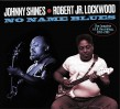 Shines Johnny/Robert Lockwood- COMPLETE J.O.B. Recordings