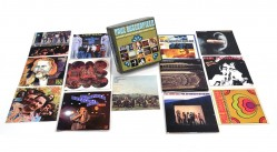 Butterfield Paul-(14CDS) Complete Albums 1965-1980