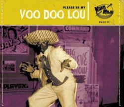 Voo Doo Lou- Please be My