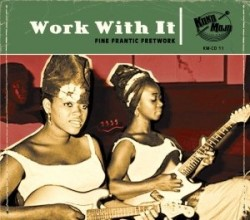 Work With It- Fine Frantic Fretwork