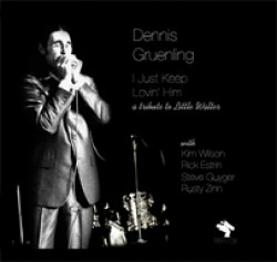 Gruenling Dennis- I Just Keep Lovin' Him