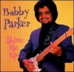 Parker Bobby- Shine Me Up (USED)