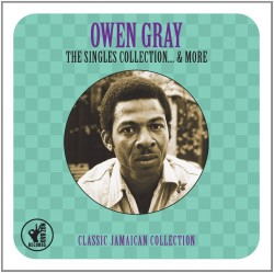 Gray Owen- (2CDS) The Singles Collection 1960-62
