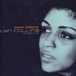 Collins Lyn- Mama Feelgood BEST OF