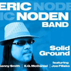 Eric Noden Band- Solid Ground