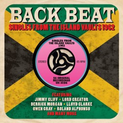 Backbeat- (3CDS) Singles From the ISLAND Records Vault