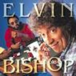 Bishop Elvin- Ace In The Hole