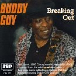 Guy Buddy-Breaking Out