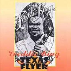 King Freddie-Texas Flyer