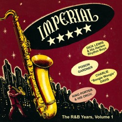 Imperial Records- The R&B Years Vol. 1
