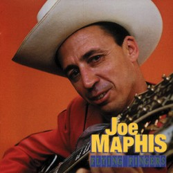 Maphis Joe- Flying Fingers