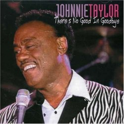 Taylor Johnnie- Theres No Good In Goodbye