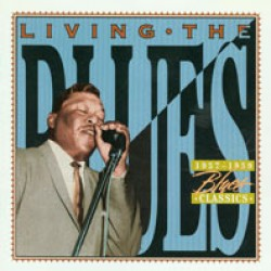 Bluebeat Music Living The Blues 1957 1959 Blues