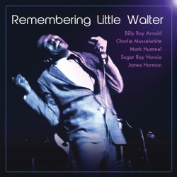 Remembering Little Walter- Billy Boy Arnold- Charlie Musselwhite