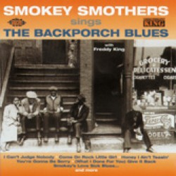 Smothers Smokey-Sings the Backporch Blues