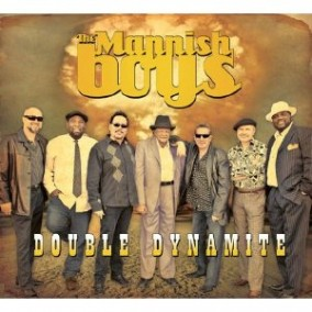 Mannish Boys- (2CDS) Double Dynamite