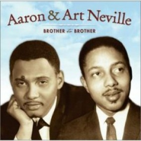 Neville Aaron & Art- (2CDS) Brother To Brother