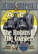 Blues & Rhythm Magazine #259 Lonnie Johnson- Robins- Coasters