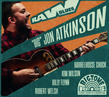 Atkinson Big Jon- RAW Blues